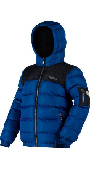 Regatta Larkhill - Veste Enfant - bleu